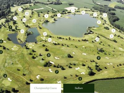 Golfclub-Gut-Murstaetten