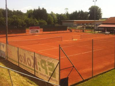 Tennisanlage-TC-Kern
